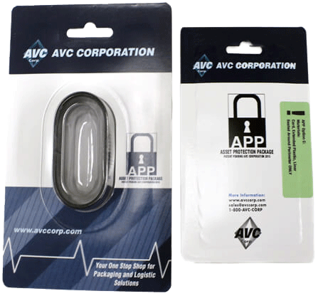 APP (Asset Protection Packaging)